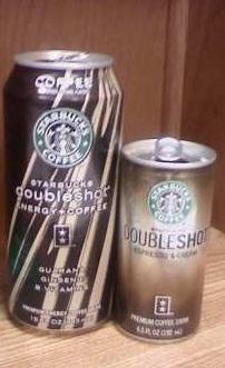 Sweet Starbucks Drinks With Caffeine
