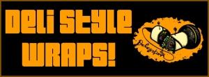 Deli Style Wraps