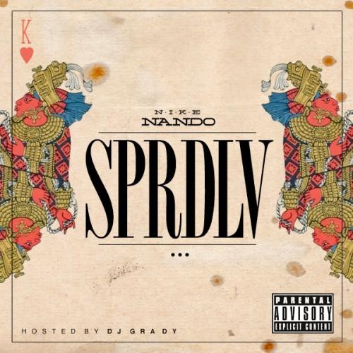 Nike Nando-SPRDLV