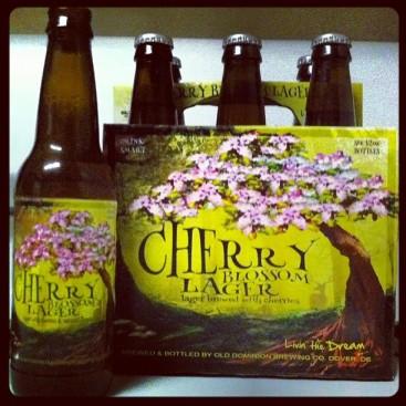 CherryBlossomLager