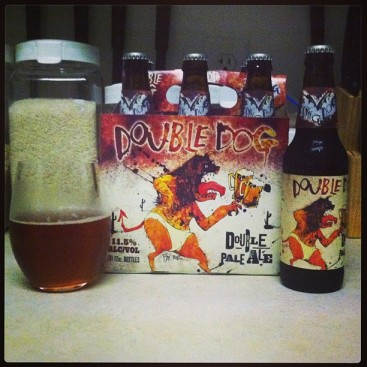 FlyingDogDoubleDogPaleAle