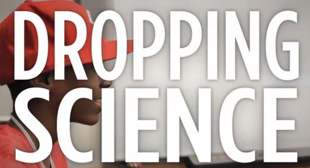 DroppingScience