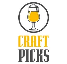 Craft Picks Logo 1