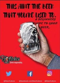 BeerKulture Book