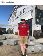 @TylerAstl (IG) Brewer at Angry Chair Brewing