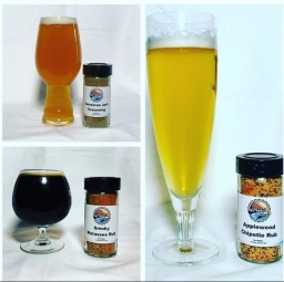 Brew and Feed Spices and Homebrews