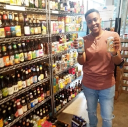 TCBC Beer Shopping