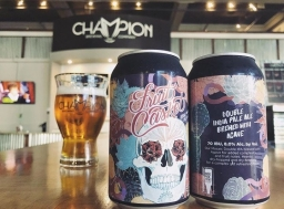 "Champion Brewing Company - ""Fruit Casket"" DIPA"