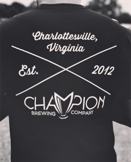 Eric's Champion Brewing Co. Shirt